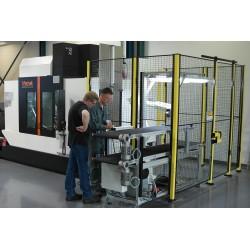 RFA Robotloader met RFA-Vision