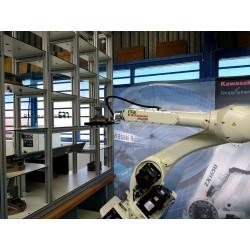 RFA Robotloader RS020N met RFA-Pallet