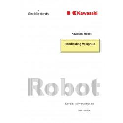 Safety Manual Kawasaki Robots