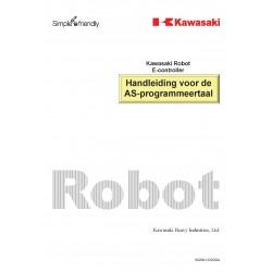 Manual AS programming
